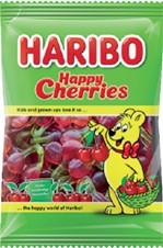 Haribo Happy Cherries kersen 75gram