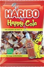 Haribo Happy Cola 75gram
