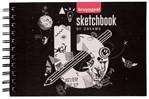 Schetsboek Teens A5